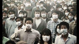 一个小小的感冒要死了韩国几十万人,电影解说《流感》