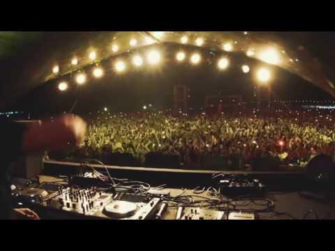 Xxxperience pegando fogo!!- Dance floor On Fire!!Alok & Bhaskar - FUEGO