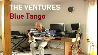 Blue Tango (The Ventures)