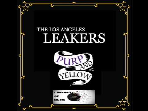 snoop dogg ft. game - purp and yellow & LA lakers (audio)