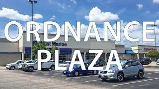 Ordnance Plaza, Glen Burnie, MD