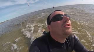 Jastarnia - Kurs Kitesurfing