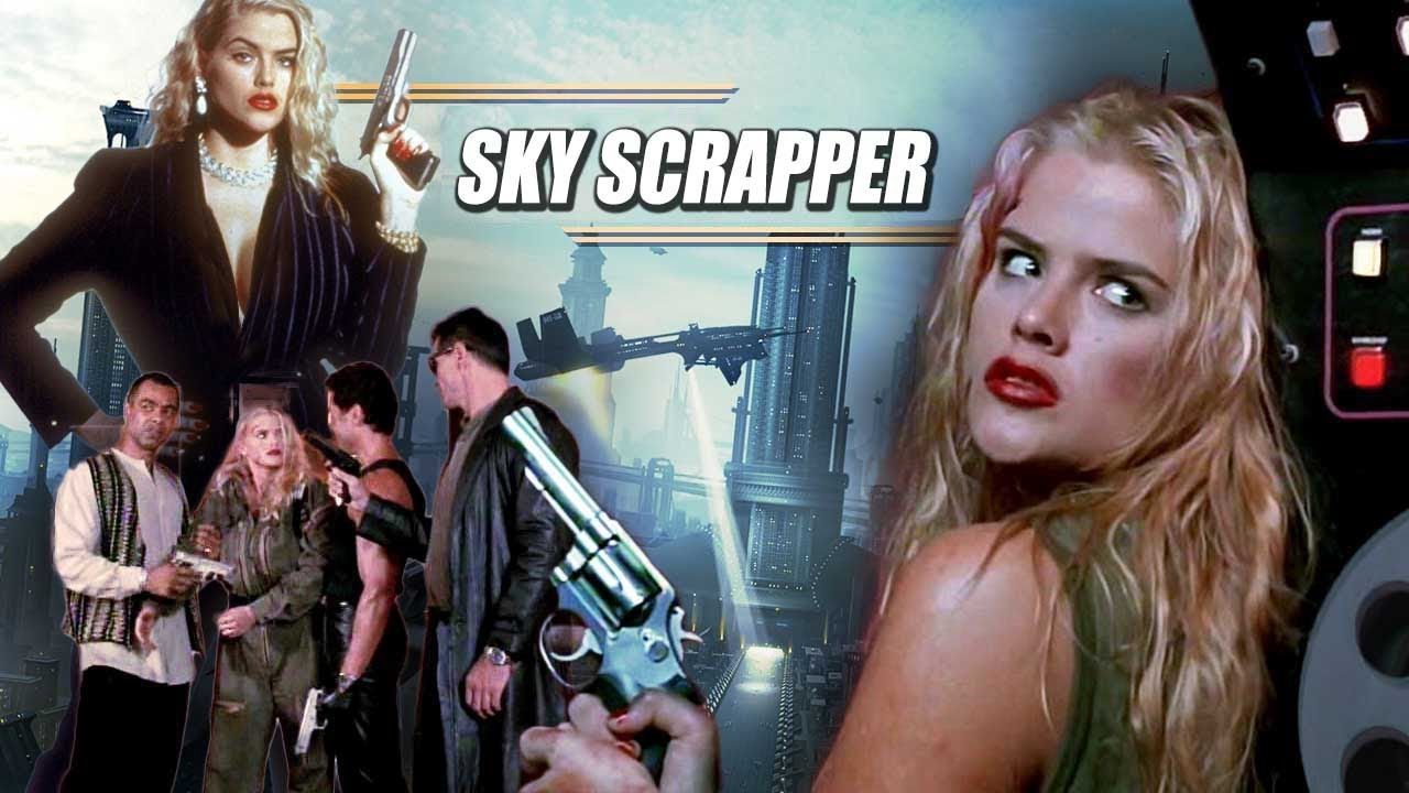 Download Sky Scrapper ll Hollywood Action Thriller Movie in English ll Spec Entertainment