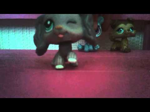LPS Trade. UK and America only.