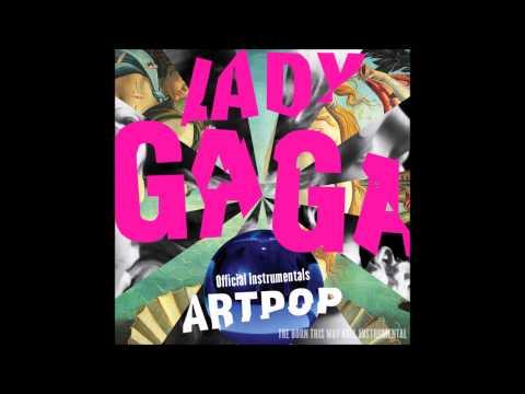 Lady Gaga - Swine (Official Instrumental)