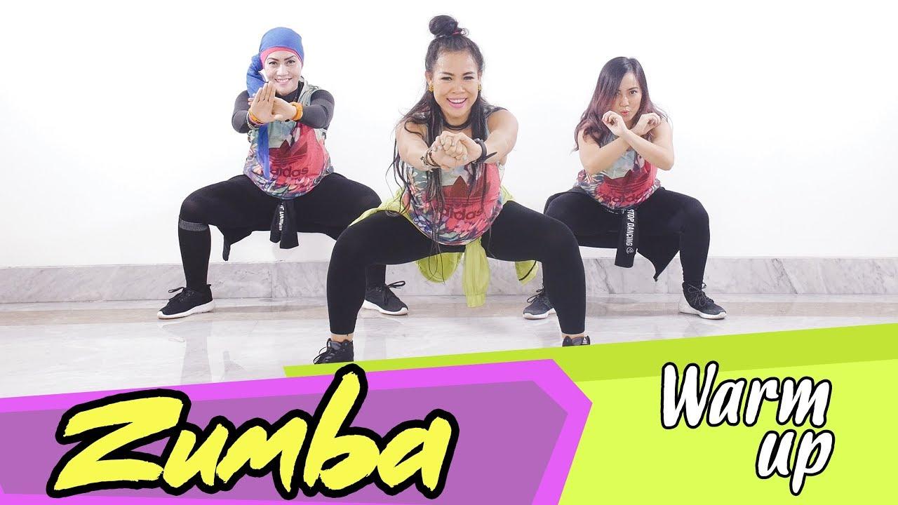 Tarik Mang! Liza Natalia Sisipkan Dangdut ke Zumba Biar Mendunia