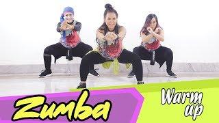 ZUMBA Dance Warming Up Workout | Senam Zumba untuk Pemula