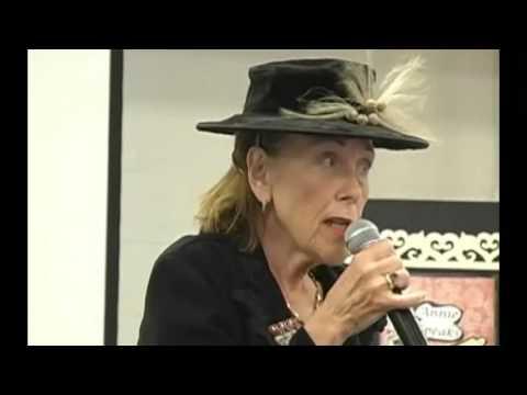 Anne Sullivan Speaks
