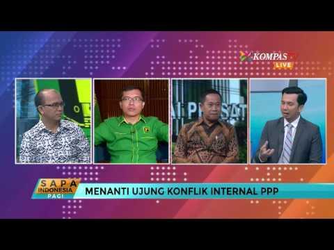 Menanti Ujung Konflik Internal PPP (Bag 2)