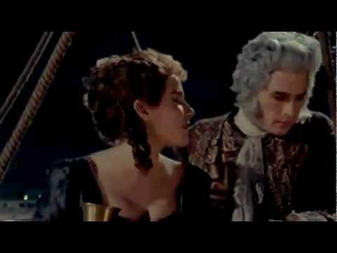 Giacomo Casanova seduttore