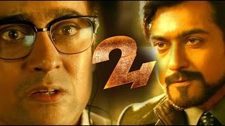 Surya in 24 Audio Launch - Vijay TV Tamil New Year SPL Show