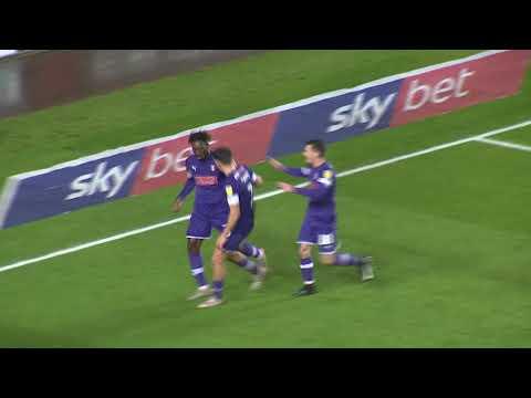 MK Dons V Rotherham United Highlights