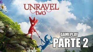 Side Quest Joga! UNRAVEL 2 - PARTE 2
