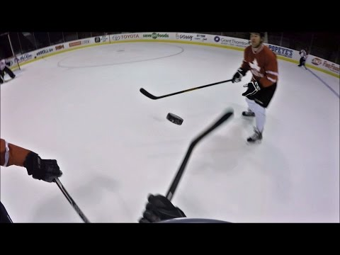 GoPro GameTime | ROGERS ARENA WITH MOLSON CANADIAN