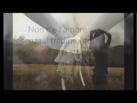 Noemi- i sentimenti + testo