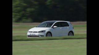 Essai Volkswagen Golf 1.5 TSI 130 EVO Carat (2018)