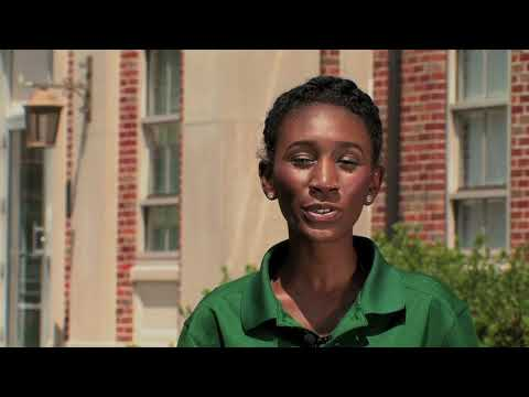 Southeastern Louisiana University Tour Introduction