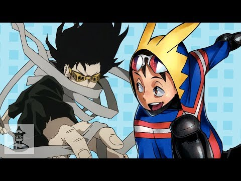 My Hero Academia: Vigilantes - What You Need to Know | Get In The Robot