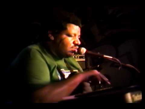 Wesley Willis - Rock and Roll McDonalds (live 1997 in Bloomington, In.)