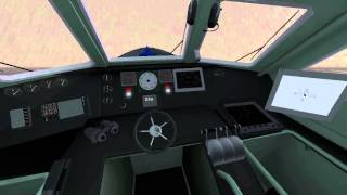 Ship Simulator 2008 #04  Rescue some yachts me in Trouble