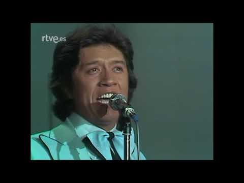 José María Napoleón - Hombre - México (vivo, Festival OTI 1977)