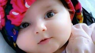 Ishare Tere Karti Nigah (baby's) status video