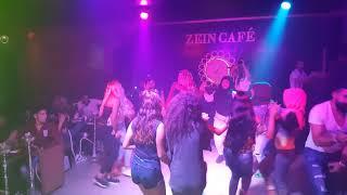 Zein Cafe | karaoke night
