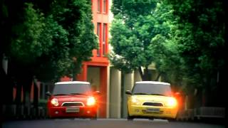 Lifan 320 Smily commercial