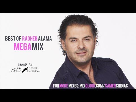 MEGAMIX   BEST OF RAGHEB ALAMA