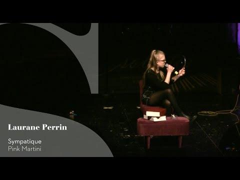 Laurane Perrin -