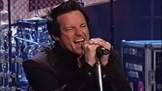Army Of Anyone - Goodbye (live on The Tonight Show With Jay Leno - 11/10/2006) YouTube Videos