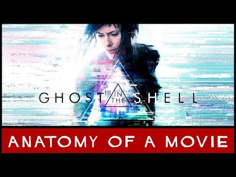 Ghost In The Shell Review Anatomy Of A Movie Youtube