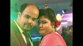 Arka and Anamika Wedding Video Trailer (26th Jan 2018)