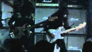Magic and Mayhem by Edy Wan Osman (Malaysian Invasion Band) W.O.M.I