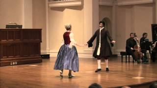 Dances from the Reign of Louis XIV: Musica Pacifica
