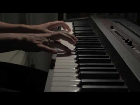 Labor Day - Frank The Handyman (piano cover)