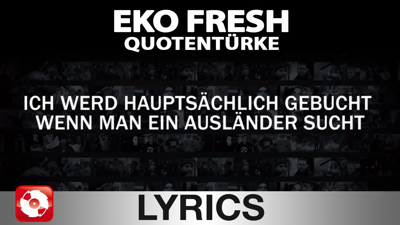 eko fresh quotent rke aggro tv lyrics karaoke official version youtube. Black Bedroom Furniture Sets. Home Design Ideas