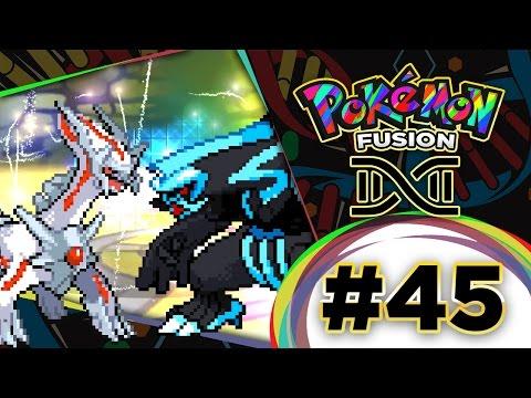 Pokemon Fusion #45 - PORTALES POKEMON PARA CAPTURAR A RESHIALGA Y ZELKIA