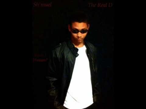 !!!New Young Artist of 2011!!! [Young Kid With Amazing Talent] Real D - What's Human?
