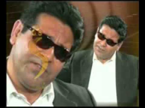 pashto spng paktia song zadran song rafi dilnawaz  and shamshad tv aa ja re aa zara