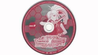 NAMCO X CAPCOM ORIGINAL SOUNDTRACK DISC 2