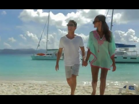 Secret British Virgin Islands Hot Beaches Warm People