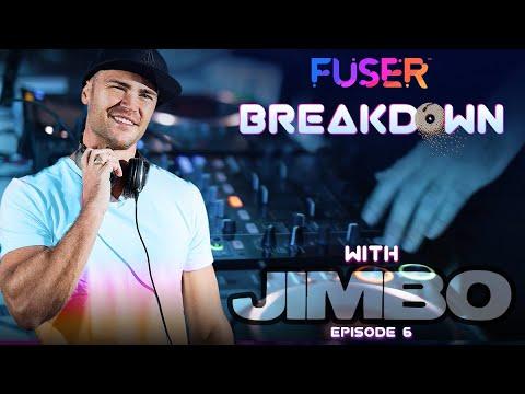 FUSER Breakdown - Episode 6