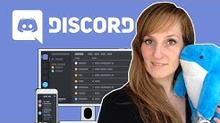 Discord Tutorial | Voice- und Chat-Programm für Gamer | Deutsch