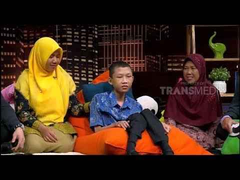 Ilham Irfan, Penyandang Sindrom Guillain Barre   HITAM PUTIH (19/11/18) Part 3