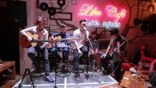Dấu Mưa (Live Show #02) - Trung Quân Idol
