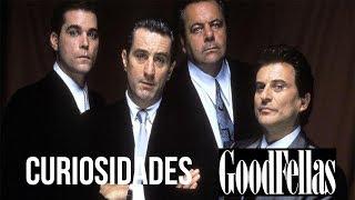 10 Curiosidades Goodfellas, Buenos Muchachos, Uno de los Nuestros 1990