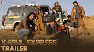 Kabul Express - Trailer