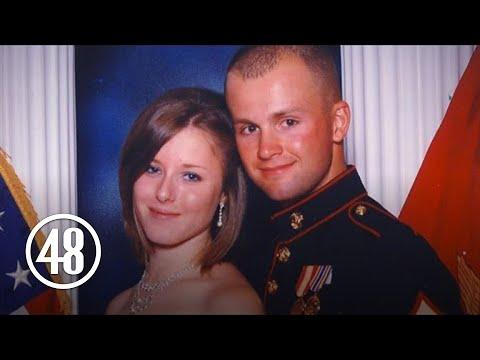 """48 Hours: NCIS"" sneak peek: The Marine's Wife"