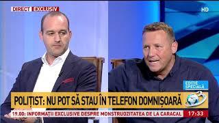 Discuţii aprinse între invitaţi în direct la Antena 3